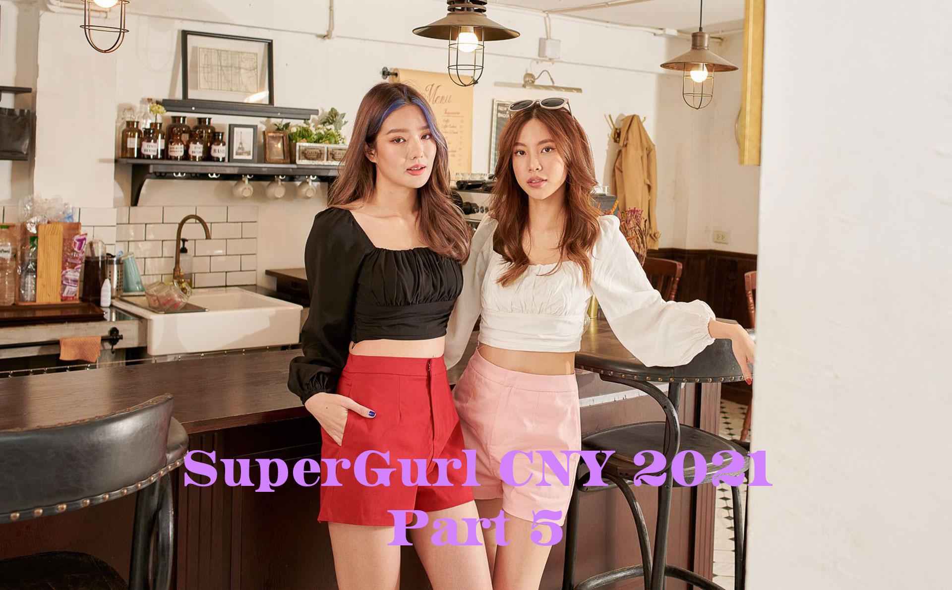 2021 CNY Collection V