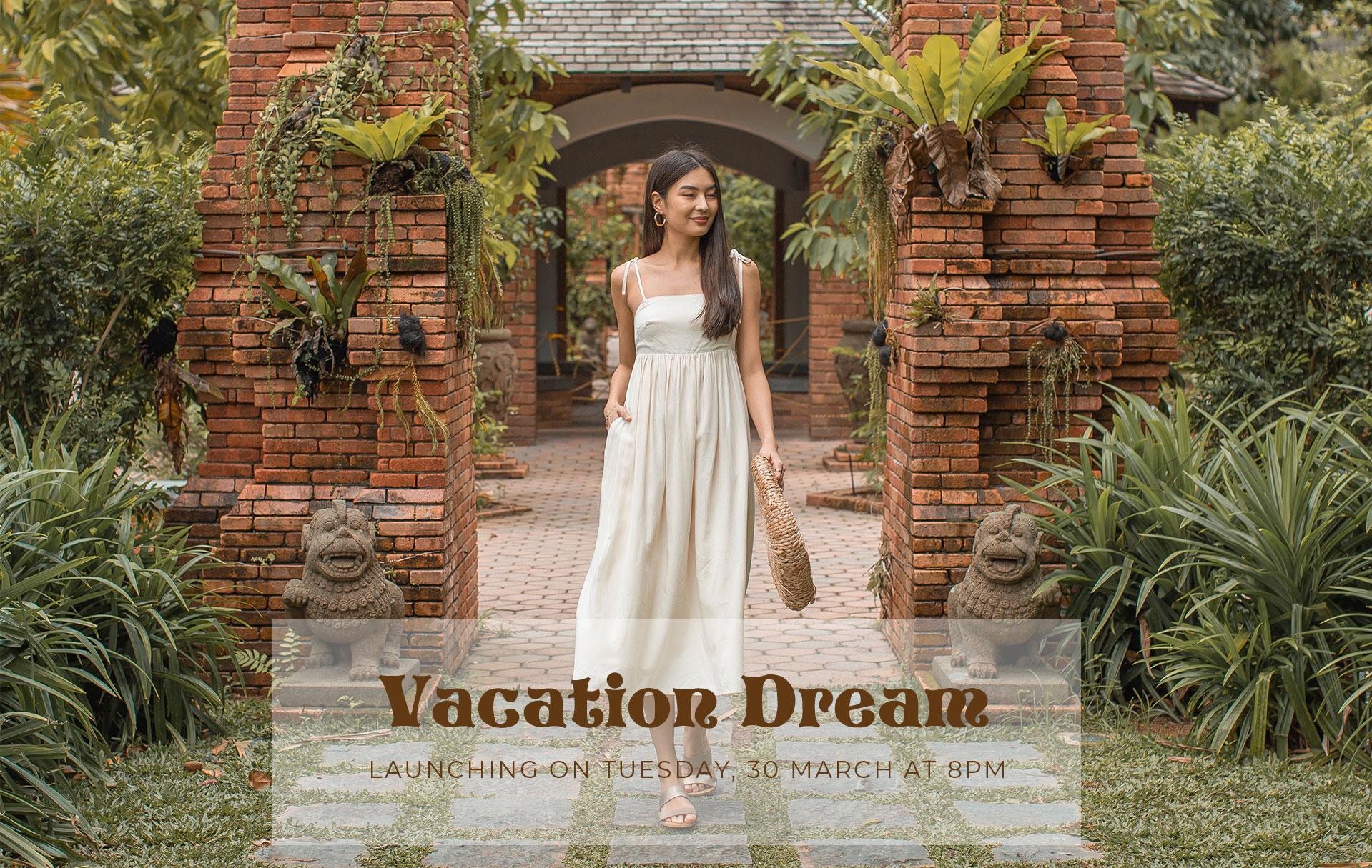 Vacation Dream
