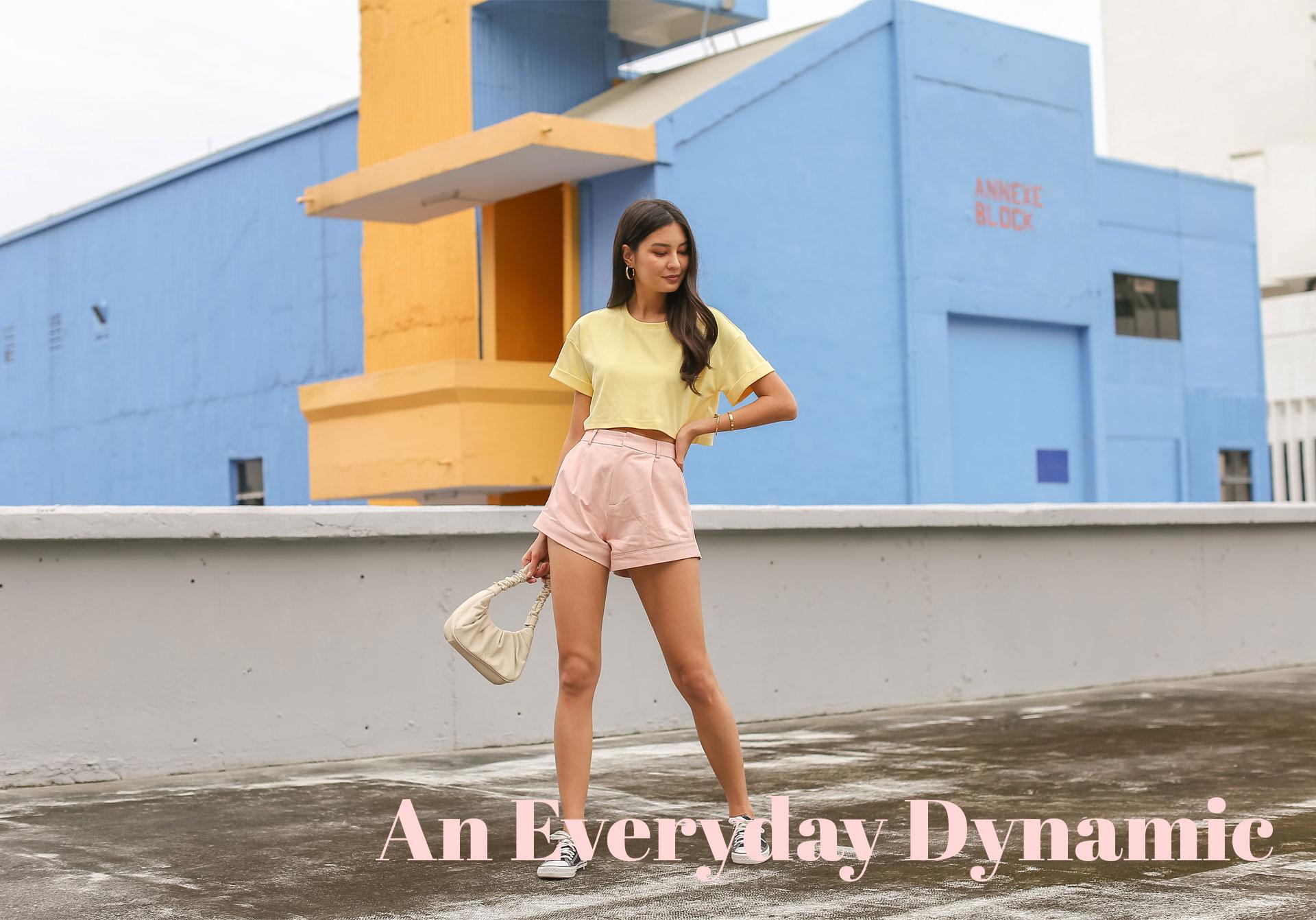 An Everyday Dynamic